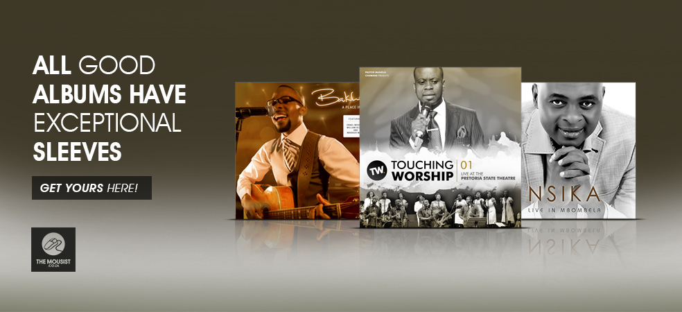 Order Your Exceptional CD / DVD Sleeve NOW!