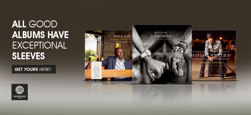 View more of our CD DVD Sleeve designs...