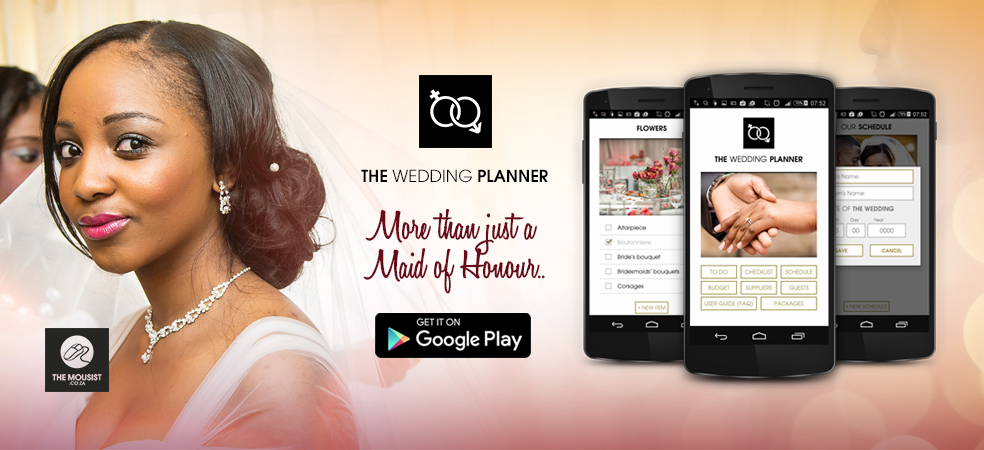 Planning Your Big Day Has Never Been Easier...